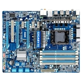 GIGA-BYTE GA-X58-USB3 Desktop Motherboard - Intel Chipset