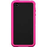 XtremeMac Tuffwrap IPP-TA4-33 Skin for Smartphone - Pink, Black