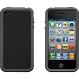 XtremeMac Tuffwrap IPP-TT4-13 Skin for Smartphone - Black