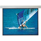 "Draper Silhouette 108222 Electric Projection Screen - 100"" - 4:3 - Wall Mount, Ceiling Mount 108222"