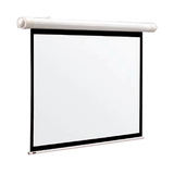 "Draper Salara 137155 Manual Projection Screen - 100"" - 16:9 - Wall Mount 137155"
