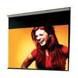 "Draper Luma 207208 Manual Projection Screen - 100"" - 16:9 - Wall Mount, Ceiling Mount 207208"