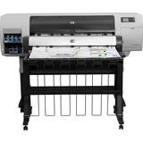 """HP Designjet T7100 Inkjet Large Format Printer - 42"""" - Color"""