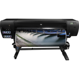 "HP Designjet Z6200 Inkjet Large Format Printer - 42"" - Color CQ109A#B1K"