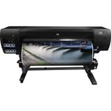 "HP Designjet Z6200 Inkjet Large Format Printer - 60"" - Color CQ111A#B1K"