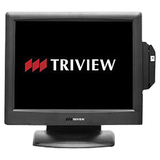 Tatung TRIVIEW TS15R-MU01 15' LCD Touchscreen Monitor