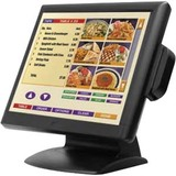 Tatung TRIVIEW TS17R-01 17' LCD Touchscreen Monitor