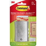 Command™ Sticky Nail Wire-Back Hanger MMM17048
