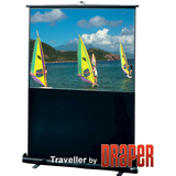 Draper Traveller Projection Screen 701456