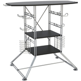 Atlantic 45506118 A/V Equipment Stand