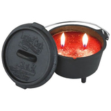 Camp Chef DO5A Jar/Container Candle