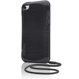 Belkin Grip Ergo F8Z653TT Carrying Case for iPod - Black