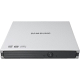 Samsung SE-S084F DVD-Writer - Black - Retail - External