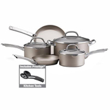 21091 - Farberware 21091 Cookware Set