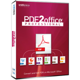 Smith Micro PDF2Office Professional