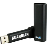 EDGDM-228354-PE - EDGE 32GB DiskGO Secure GUARDIAN EDGDM-228354-PE USB 2.0 Flash Drive