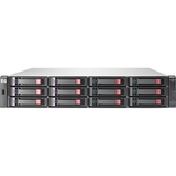 HP StorageWorks P2000 SAN Hard Drive Array