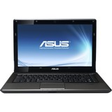 ASUS K42JC-C1 14' LED Notebook - Core i5 i5-460M 2.53 GHz - Dark Brown