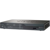 Cisco 886VA Integrated Services Router CISCO886VA-SEC-K9