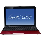 ASUS Eee PC 1215T-MU17-RD 12.1' LED Netbook - Athlon II Neo K125 1.70 GHz - Red