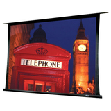 "Draper Signature 100339Q Electric Projection Screen - 132"" - 1.85:1 - Ceiling Mount 100339Q"