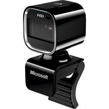 Microsoft LifeCam HD-6000 Webcam - USB 2.0 5UH-00001