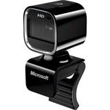 Microsoft LifeCam HD-6000 Webcam - 30 fps - USB 2.0 5UH-00001