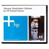 HP VMware vSphere v.4.0 Essentials Plus With 3 Years 9x5 Support