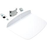 Ergotron StyleView 97-507-216 Utility Shelf