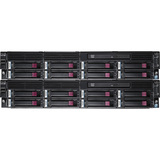 HP StorageWorks P4300 G2 SAN Server
