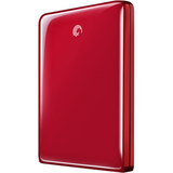 Seagate FreeAgent GoFlex STAA500108 500 GB External Hard Drive - 1 Pack