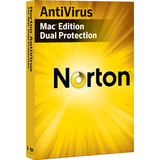 Norton AntiVirus Dual Protection