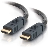 Cables To Go 41192 HDMI A/V Cable - 35 ft - Black
