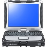 Panasonic Toughbook CF-19RHRAG1M 10.4 LED Tablet PC - Core i5 i5-540UM 1.20 GHz - Magnesium Alloy
