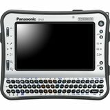 Panasonic Toughbook CF-U1GQGDG1M 5.6' Touchscreen Rugged Ultra Mobile PC - Atom Z530 1.60 GHz