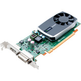 PNY VCQ600-PB Quadro 600 Graphics Card - 1 GB GDDR3 SDRAM