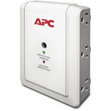APC SurgeArrest Essential P6W 6-Outlets Surge Suppressor P6W