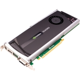 PNY VCQ4000MAC-PB Quadro 4000 Graphic Card - 2 GB GDDR5 SDRAM - PCI Express 2.0 x16 VCQ4000MAC-PB