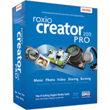 Sonic Solutions Roxio Creator 2011 Pro