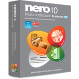 Nero Multimedia Suite v.10.0 Platinum HD