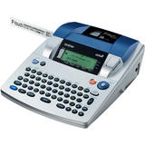 Brother P-Touch PT-2030VP Electronic Label Maker