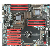 EVGA 270-WS-W555-A2 Server Motherboard - Intel Chipset - 270WSW555A2