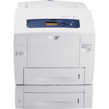 Xerox ColorQube 8570DT Solid Ink Printer - Color - 2400 dpi Print - Plain Paper Print - Desktop