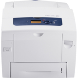 Xerox ColorQube 8570N Solid Ink Printer - Color - 2400 dpi Print - Plain Paper Print - Desktop