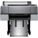 "Epson Stylus Pro 7890 Inkjet Large Format Printer - 24"" - Color SP7890K3"