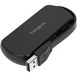 Targus ACH114US 4-Port USB Hub