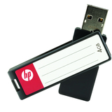 PNY v310w Flash Drive - 4 GB