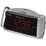 Emerson SmartSet CKS3528 Desktop Clock Radio