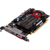 XFX HD-567X-YNF3 Radeon HD 5670 Graphics Card - PCI Express 2.1 x16 - 512 MB GDDR5 SDRAM