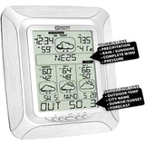 La Crosse Technology Weather Direct WD-3102U-AL-CP Weather Forecaster